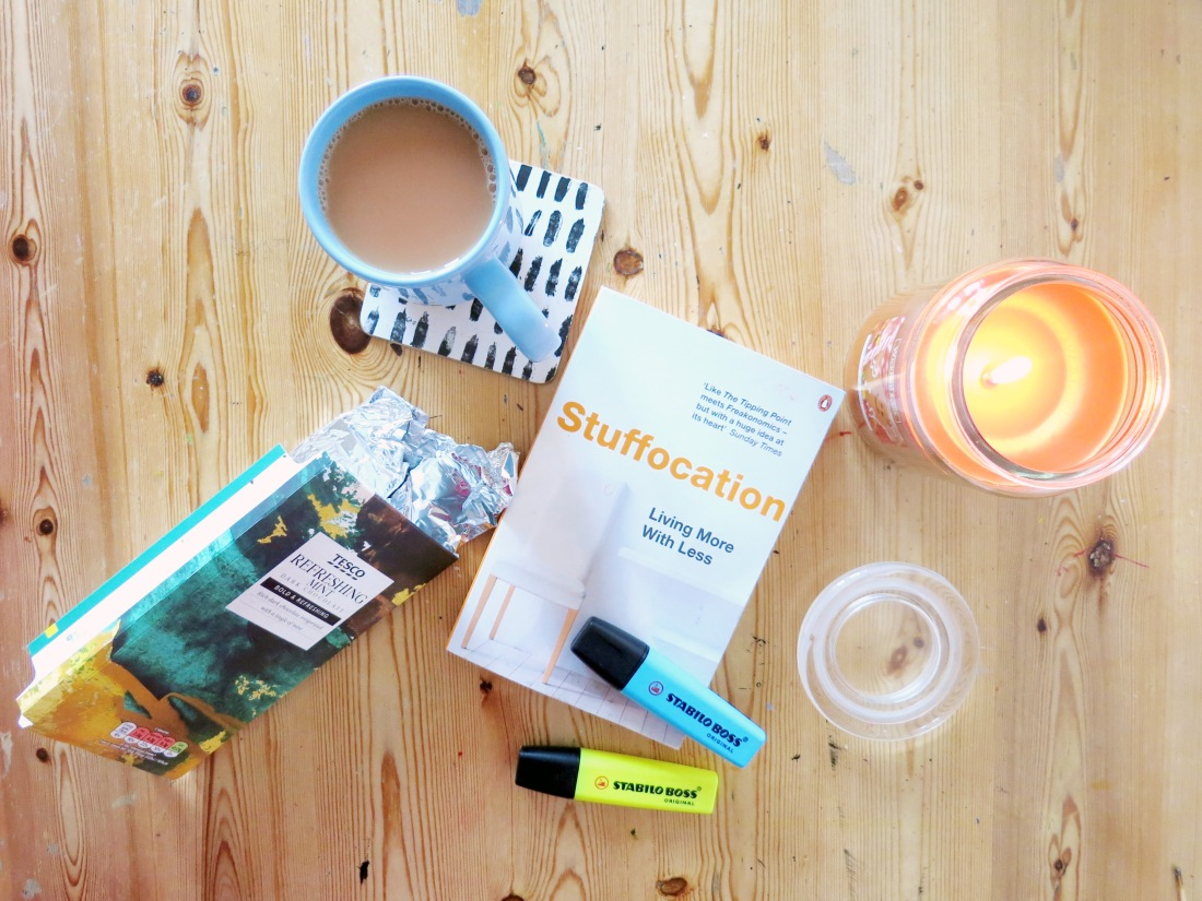 Best Non Fiction Books 2018 flatlay