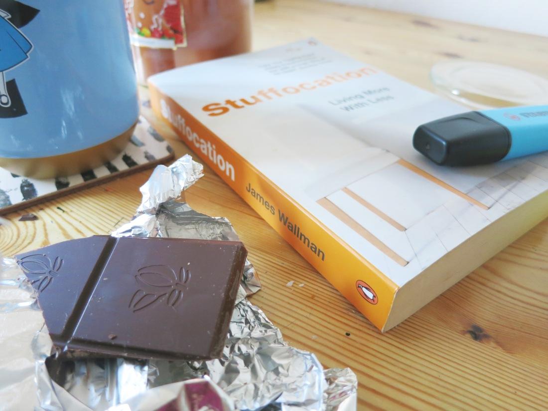 Stuffocation non fiction books favourites reading
